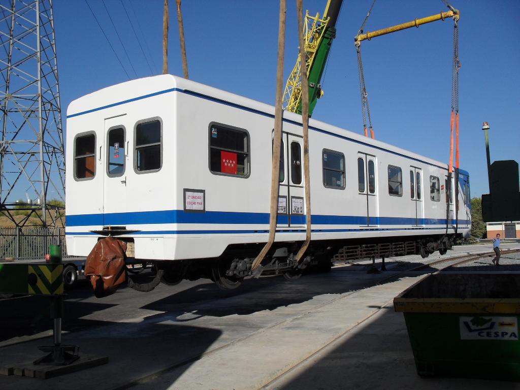 Vagón de cercanías